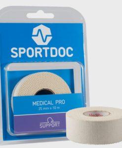Sportstape, Medial Pro, 25 mm x 10 m