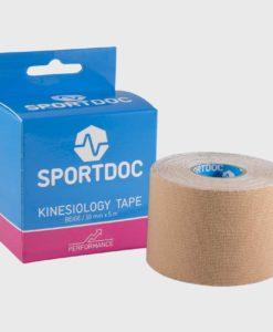 Kinesiologitape, beige - Kinesiology-tape