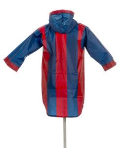 FC Barcelona regnslag regnjakke regnfrakke