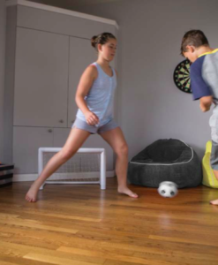 Mini fodboldmål - SKLZ Pro Mini Soccer