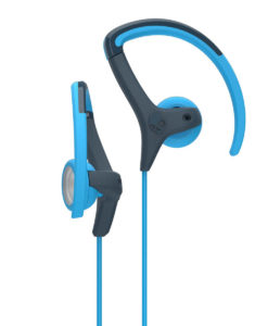 Skullcandy - Chops Bud hovedtelefoner - Navy/Blue/Blue
