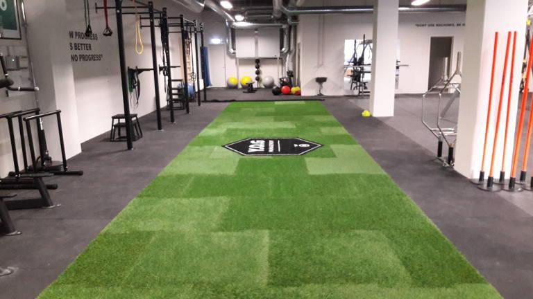 Kunstgræsbane - Kunstgræs Prowler Fitness Sportimport