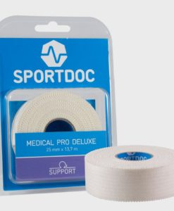 Sportstape, Medical Pro Deluxe, 25 mm x 13,7 m