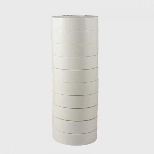 Strømpetape, hvid