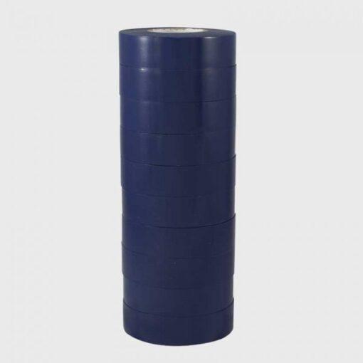 Strømpetape, blå