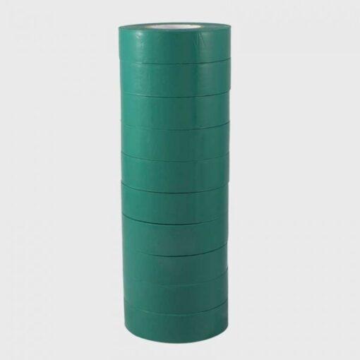 Strømpetape, grøn