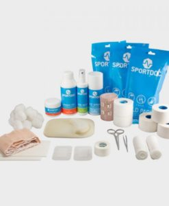Refill-pakke, Lægetaske, Medium