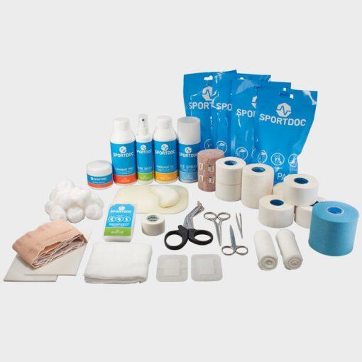 Refill-pakke til lægetaske, Large