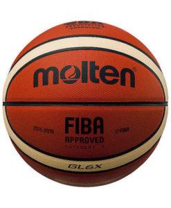 Basketball, Molten GL6X