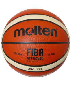 Basketball, Molten GL7X
