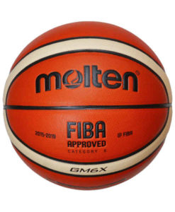 Basketball, Molten GM6X