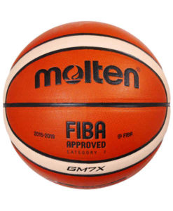 Basketball, Molten GM7X