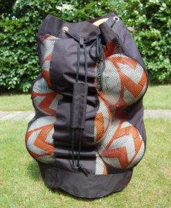 Boldtaske - Taske til bolde