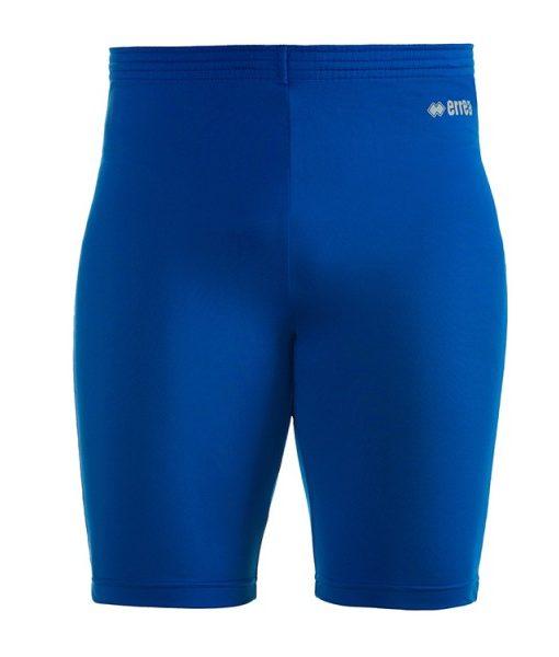 Tights, kort, blå - Baselayer shorts