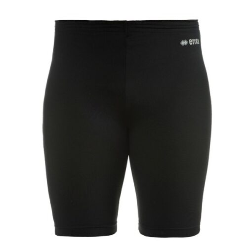 Tights, kort, sort - Baselayer shorts