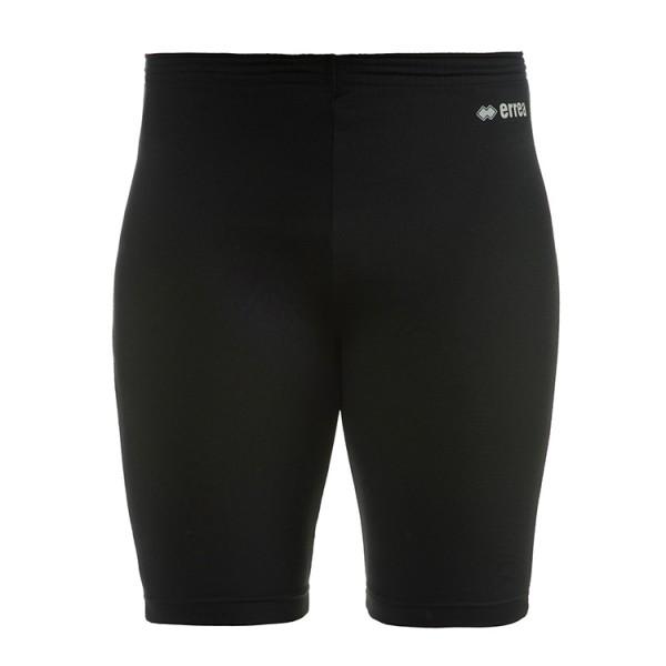 Tights, kort, sort - Baselayer shorts