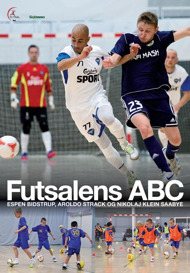 Futsalens ABC - Dansk bog om futsal træning