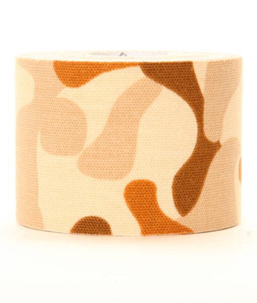 Kinesiotape, Camouflage, Beige