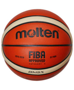 Basketball, Molten GM5X