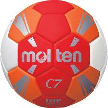Afholte Håndbold, Molten 3500 C7 - Molten 3500 C7 i str. 0 og 1 OV-81
