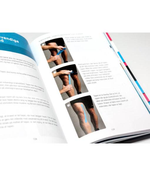 Tape Dig Selv - Håndbog med over 50 tapeteknikker