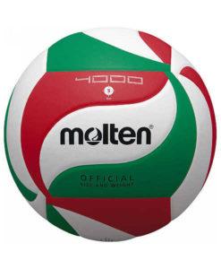 Volleyball, Molten V5M4000