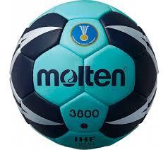 Molten H3x3800